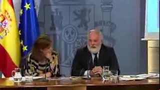 El Gobierno aprueba el Proyecto de Ley de Evaluación Ambiental