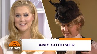 Amy Schumer Talks Pregnancy, Dating And Other Best Moments on TODAY