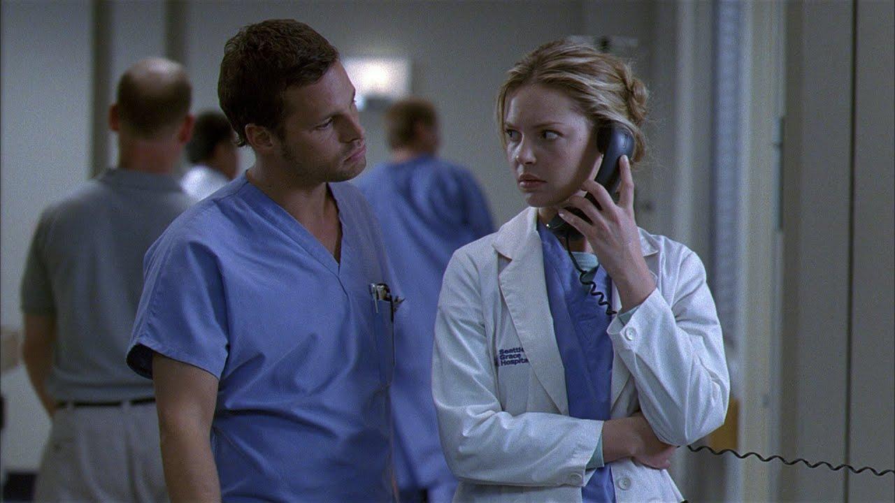 Greys Anatomy Season 1 Episode 1 English Subtitles Youtube Mini