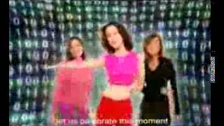 Singapore NDP 1999 Theme Song - Moments Of Magic (Tanya Chua, Fann Wong, Elsa)