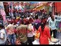 #NEW DELHI #SAROJINI# NAGAR #MARKET//NEW// CLOTHES //NEW# BRAND# RN 41