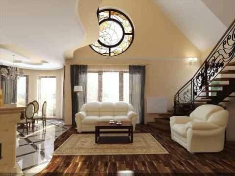 Desain interior rumah mungil etnik Desain Rumah interior minimalis & Desain interior rumah mungil etnik Desain Rumah interior minimalis ...