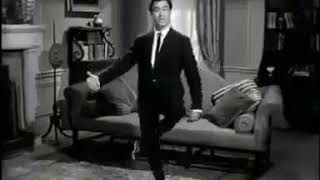 Bruce Lee screen test in 1964 shows amazing Karate skills