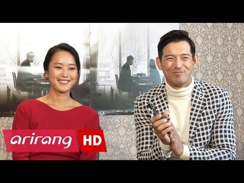 biz Korea _ Actor OH Jiho오지호, YOON Jinseo윤진서 _  _ Part 1