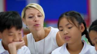 Ruamrudee International School | Bangkok | School Overview