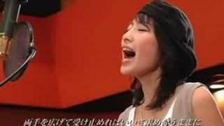 Hiroko Sato.
