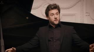 Hugo Wolf: Epiphanias–Andrè Morsch (Bariton) & Marcelo Amaral (Klavier), 23.3.2017