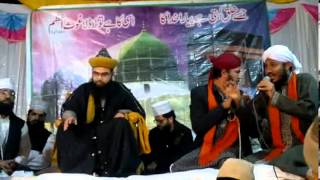 huzoor Taj ul ulema syed noorani miya ashrafi