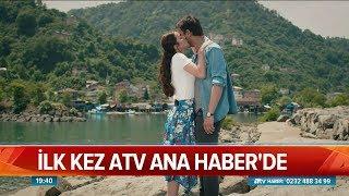 """""""Sen Anlat Karadeniz"""" yeniden! İlk kez Atv Ana Haber'de!"""