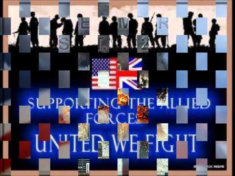 UNITED STATES DEFENSE LEAGUE PROMO.wmv