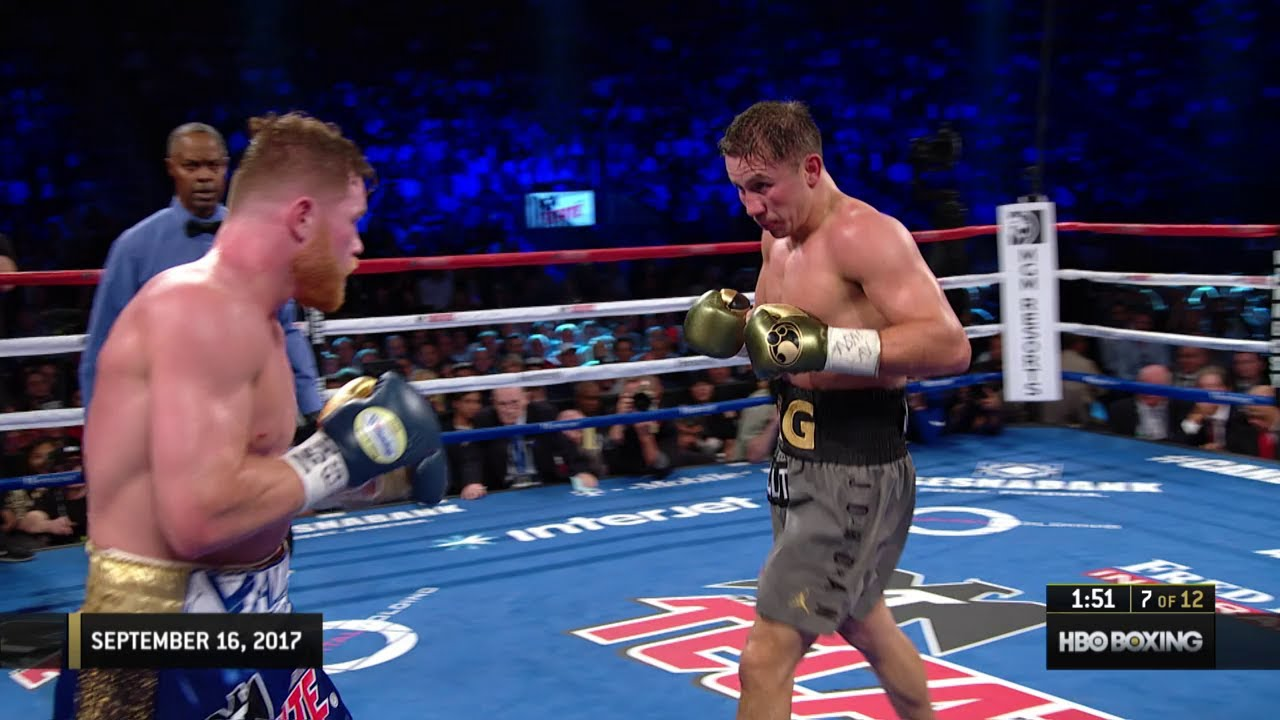 Canelo lvarez Has Three Belts and All the Numbers in His Corner