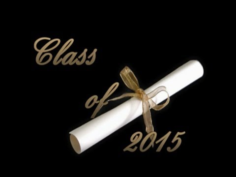 Class of 2015 (South Sioux City)