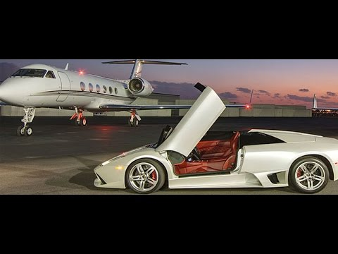 Luxury Lifestyle of Millionaires. How Rich People Live