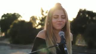 """Status WA 2019 """"Without Me"""" ( Cover Jada Facer )"""