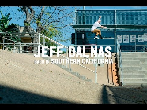 Jeff Dalnas: Back in Southern California