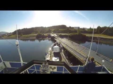 USCGC Midgett ALPAT 2016 1080HD