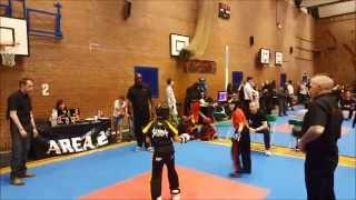 Igor Krygier STORM Kickboxing Academy Llanelli