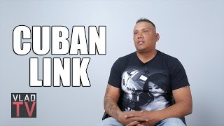 Cuban Link on Big Pun Chasing Jay Z, Roc-A-Fella Brawl, Kidnapping Whoo Kid