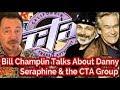 Bill Champlin Talks Chicago Offspring CTA With Danny Seraphine