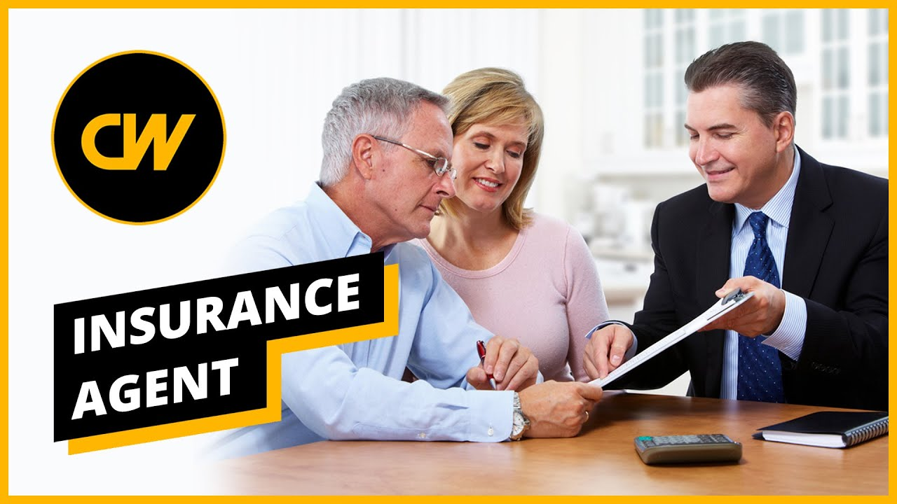 Insurance Agent Salary (2020) - How to Become an Insurance ...