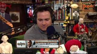 Jadeveon Clowney on the Dan Patrick Show (Full Interview) 2/6/14