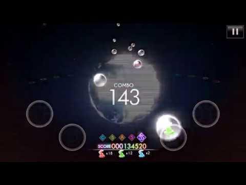 【アイナナ】星屑マジック(タップ音無し)/Re:vale【星巡りの観測者】