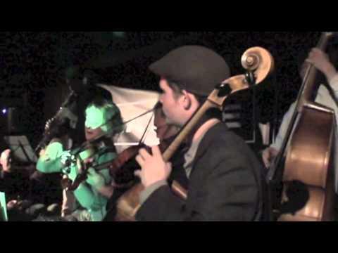 The Troubles - 'Breadline Blues' (Rae)