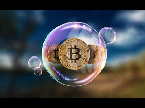 Daily Bitcoin Analysis 27/12/2020 Is BTC in a bubble?