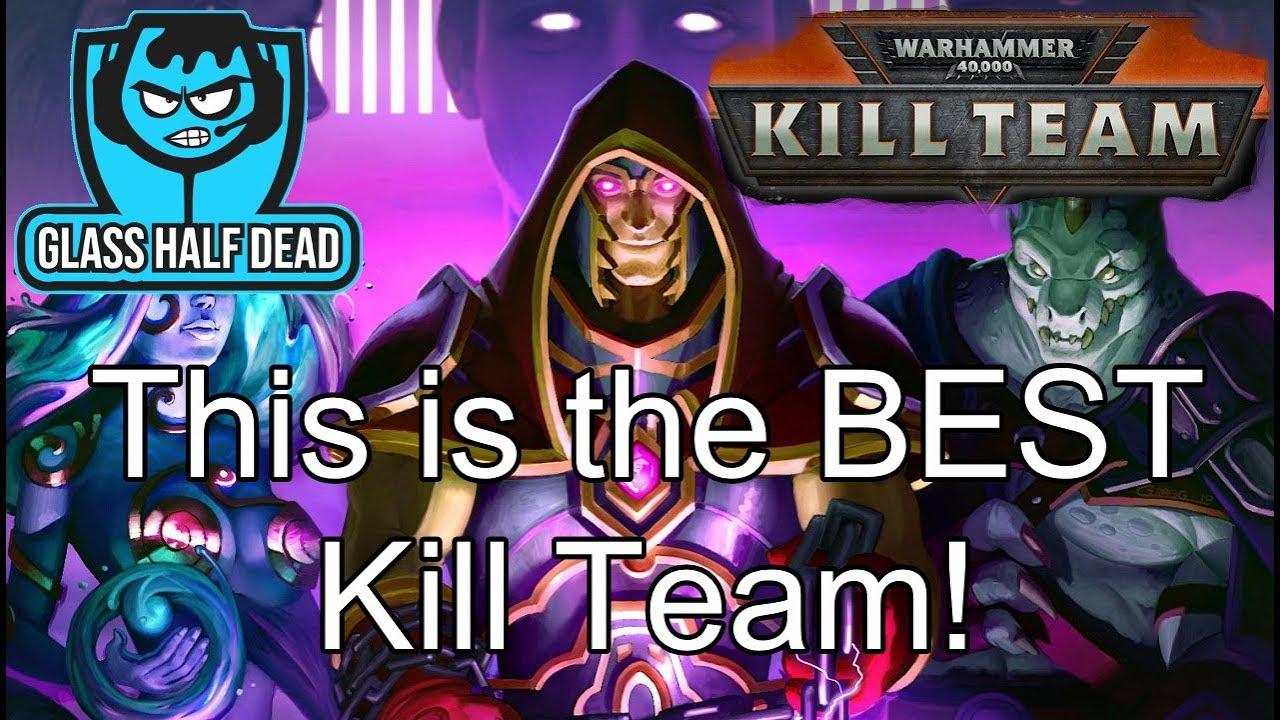 Kill Team Tier List