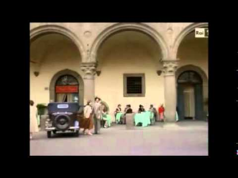 Atelier fontana le sorelle della moda 1° puntata 2° parte - YouTube 84ec0ef8a49