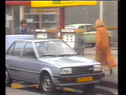 Candid Camera the rigged car from YouTube · Duration:  3 minutes 9 seconds