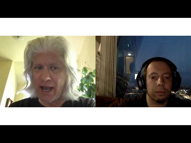 Ep 15: Bob Cooney's Virtual Reality Deep Dive - Dima Neiaglov, EU General Manager of Neurogaming