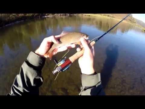 принадлежности для рыбалки нахлыстом