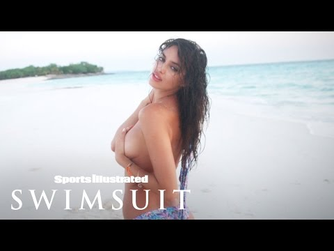 Irina Shayk Channels Her Inner Mermaid In Madagascar | Profile | Sports Illustrated Swimsuit