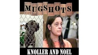 Mugshots: Knoller and Noel - The Attack Dog Scandal