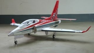 Taft Hobbies Viper Jet the second - Awesome lowpasses with onboard cam