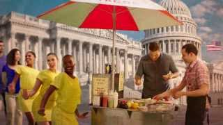 Cooking Channel: Chuck's Eat the Street