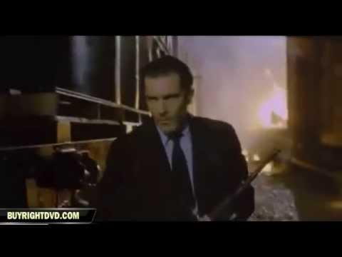 Ballistic Ecks vs Sever Trailer