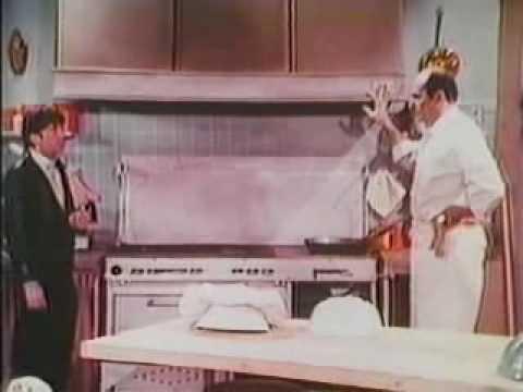 The Good Guys CBS  1968