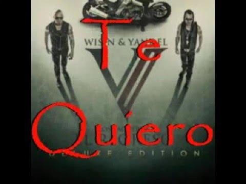 Se Acabó - Wisin & Yandel Feat Tito