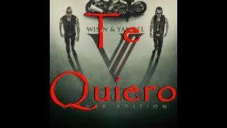 """Se Acabó - Wisin & Yandel Feat Tito """"El Bambino"""" (Original) Con Letra"""