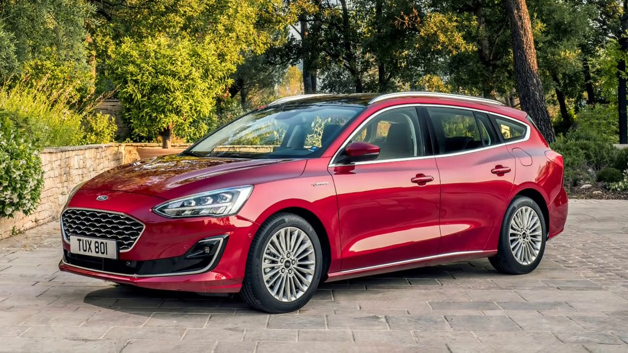 Ford Focus Estate 2019 Car Review Youtube