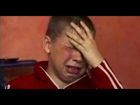 Kid Rages Over CSGO