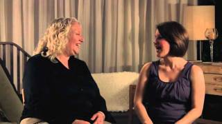 Lori Walter, LMT talks With Laura About the Stretches She Did While Pregnant.