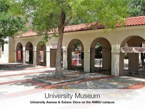 Explore Las Cruces Museums