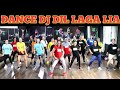 Dj Dil Laga Lia Remix Dj Imut Bintang Fitness Studio  Mp3 - Mp4 Download