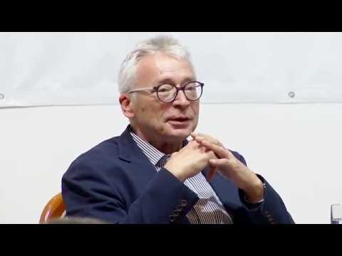 Hans-Hermann Hoppe on migrant crisis, USA, Germany, Saudi Arabia, Qatar, Israel and more