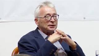hans hermann hoppe on migrant crisis usa germany saudi arabia qatar israel and more