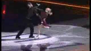 """Зара и Николай Басков - """"Ночь"""""""