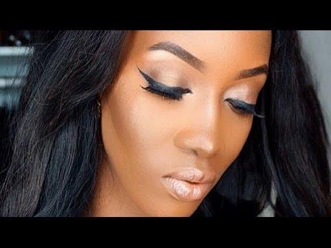 Bien connu ASTUCE MAKEUP* pour réussir un maquillage sophistiqué! (CONTOURING  TM85